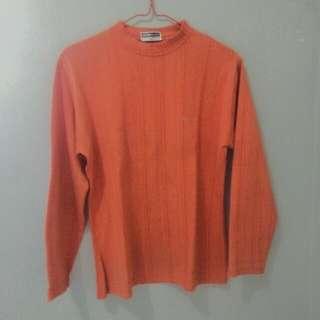 T-Shirt Giordano Turtleneck