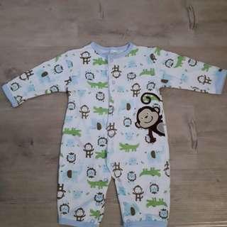BN Cute Baby Pyjamas