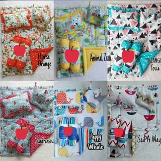 Cute Bedding Set for Baby Boy & Girl