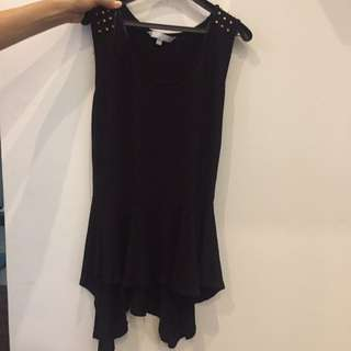 factory outlet tanktop