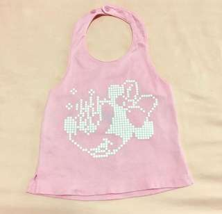 DisneyMinnie Halter Top