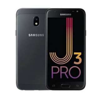 Samsung j3 pro bisa promo free adm dan tenor 9 bulan proses 3 menit