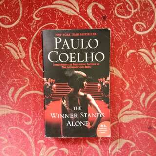 Paulo Coelho The Winner Stands Alone