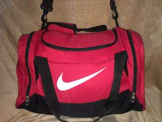 Gym Bag (Nike)