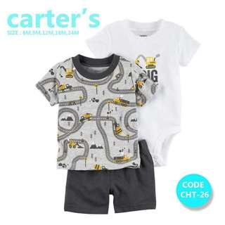 3pc Casual Set cd26