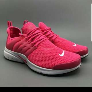 running shoe ( female size