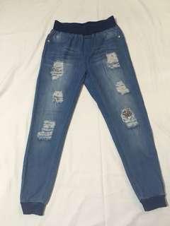 Guess Jeans jogger pants
