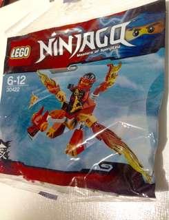 Lego Ninjago 30422