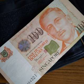 SGD.Currency