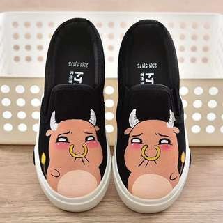 Little Zodiac AB Shoe