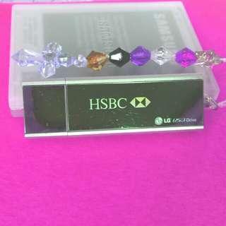 HSBC LG USB 512M
