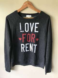 Brand new Forever21 sweater