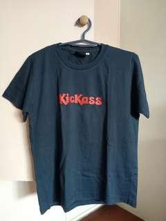 Spoofs Kickass Shirt