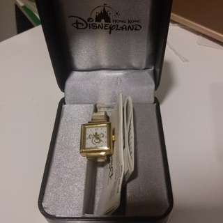 Disneyland 女裝手錶