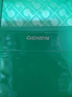 只用過1次99%新意大利GHERARDINI大側咩/環保兩用袋