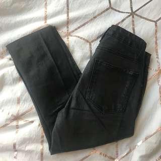 Black Jeans size 6