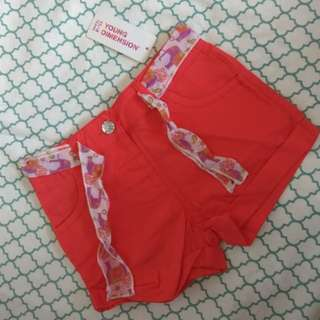 Primark Hot Pants