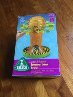 ELC honey bee tree toys