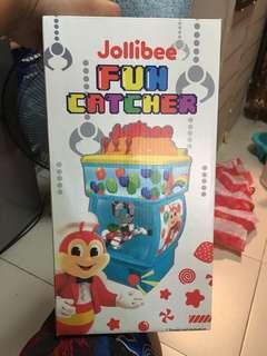 Jollibee Fun Cather