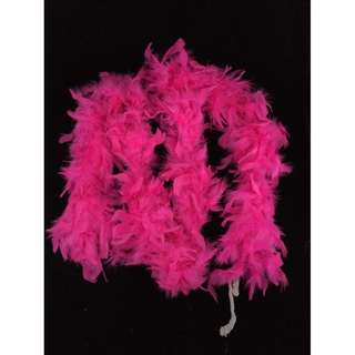 """Pink Long Feathers 70"""" for RENT"""