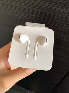 Apple ear pod