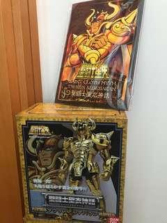 聖鬥士聖衣神話