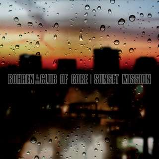 Bohren & Der Club of Gore - Sunset Mission (Pias Vinyl 2LP)