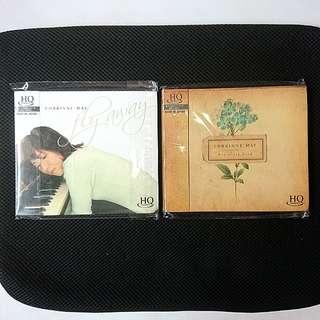 Corrinne May Albums