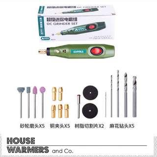 Hobby Kit Rotary Tool