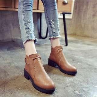 **FREE POSTAGE Boots platform boots