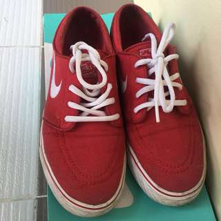 JANOSKI RED