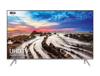 Samsung 82MU7000 Brand New TV