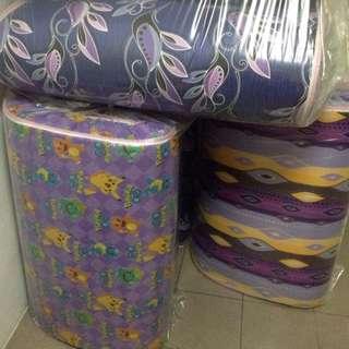 The all new single Rubber foam mattress