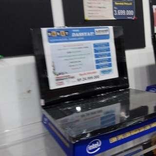 Kredit alienware 15 R3 -gaming laptop