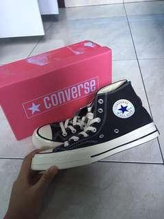 Converse all star 70s high rare original