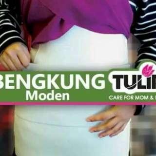 Bengkung Moden Tulip