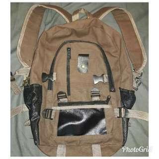 Korean Brown Bag