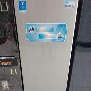 Frizer aqua bisa kredit tanpa kartu kredit dan proses cepat