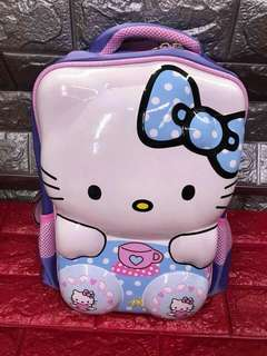 hello kitty bag 14inches p500