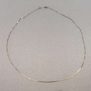 10k Yellow Gold Necklace (SK Jewellery)