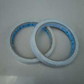 Double Tape Indomaret