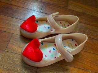 Preloved Mini Mel - Heart