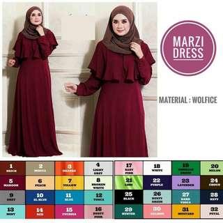 Marzi Dress