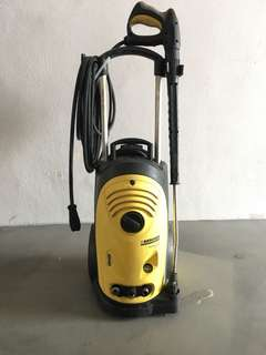 karcher professional high pressure washer HD 6/15 C