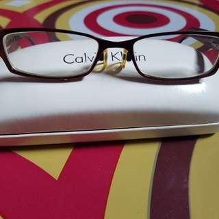Original ck eyeglasses