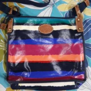 Fossil Key Per Sling Bag