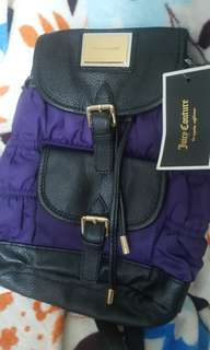 Juicy Couture bacpack(small)