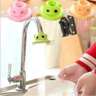 69433 Cartoon Adjustable Faucet Regulator