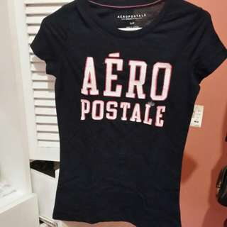 Aeropostale Tee (Bought in the U.S)