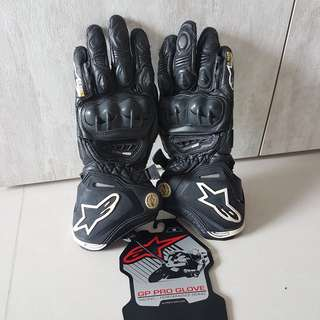 Alpinestar Riding Gloves brand new with tag